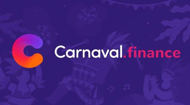 Carnaval.Finance, o token mais promissor da América Latina acabou de ser lançado